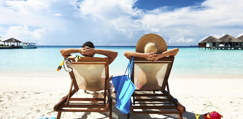 Компанија во која работодавачите ве тераат да одите на одмор и да патувате