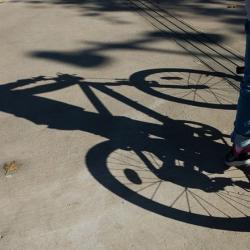 Μαθήματα ασφαλούς οδήγησης ποδηλάτου
