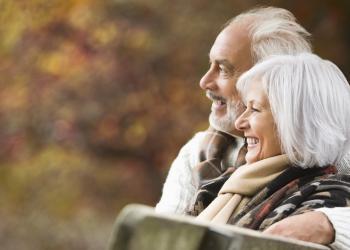 Ο έρωτας στα χρόνια…του Alzheimer