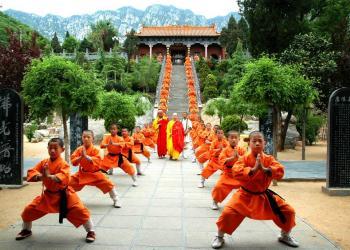κινέζικη πολεμική τέχνη Wing Chun Kuen
