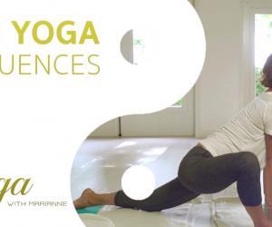 Αφιερώστε χρόνο για να ξεκουράσετε και να τεντώσετε  τους ιγνυακούς τένοντες (Hamstrings). Αυτό το βίντεο γιόγκα σας μεταφέρει σε μια  προτεινόμενη ακολουθία Yin Yoga για να τεντώσετε τα πόδια σας και το πίσω μέρος του σώματος.   Οι ιγνυακοί τένοντας συχνά κονταίνουν και γίνονται δύσκαμπτοι και μας πονούν έπειτα από ορισμένα αθλήματα που ασκούμεθα. Έτσι είναι καιρός να τους κινήσουμε με αυτήν την χαλαρωτική συνεδρία Yin Yoga.