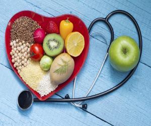 Σωστή Διατροφή για την καρδιά