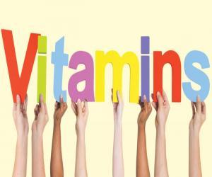 Βιταμίνες για γυναίκες