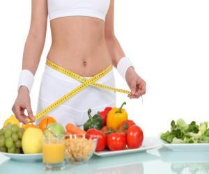 Διατροφικό πρόγραμμα για απώλεια βάρους