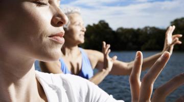 Το να έχεις περισσότερη ενέργεια σήμερα είναι επιθυμητό, αλλά το να διατηρηθεί η ενέργεια και να ρέει με αφθονία μέχρι το τέλος, είναι ο υψηλότερος στόχος της ζωής σου.