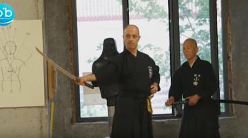 Η τέχνη του Iaido