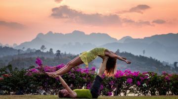 Yoga - αποφάσεις και δράσεις