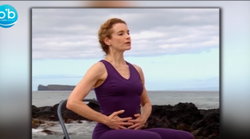 MIND & BODY Αναπνευστικές Ασκήσεις για pilates