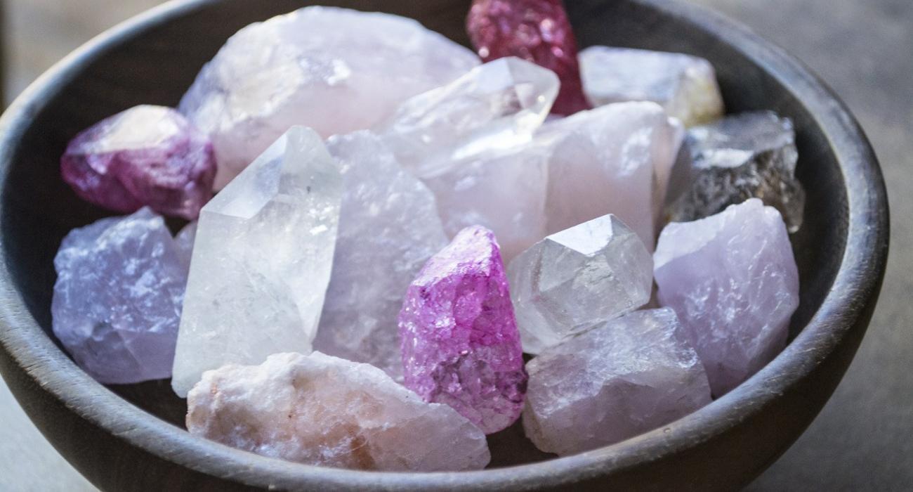 Μύθοι και αλήθειες για τους θεραπευτικούς κρυστάλλους.  6ac7febd278