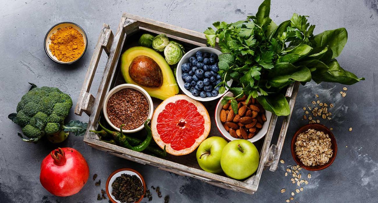 Ποιες είναι οι καλύτερες υπερτροφές για δίαιτα; Σας τις αποκαλύπτουμε!