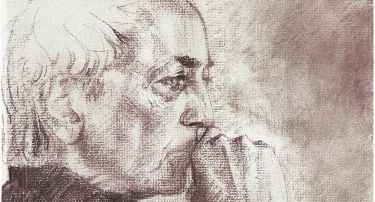 Κρισναμούρτι - τέλος της θλίψης στη μοναχικότητα