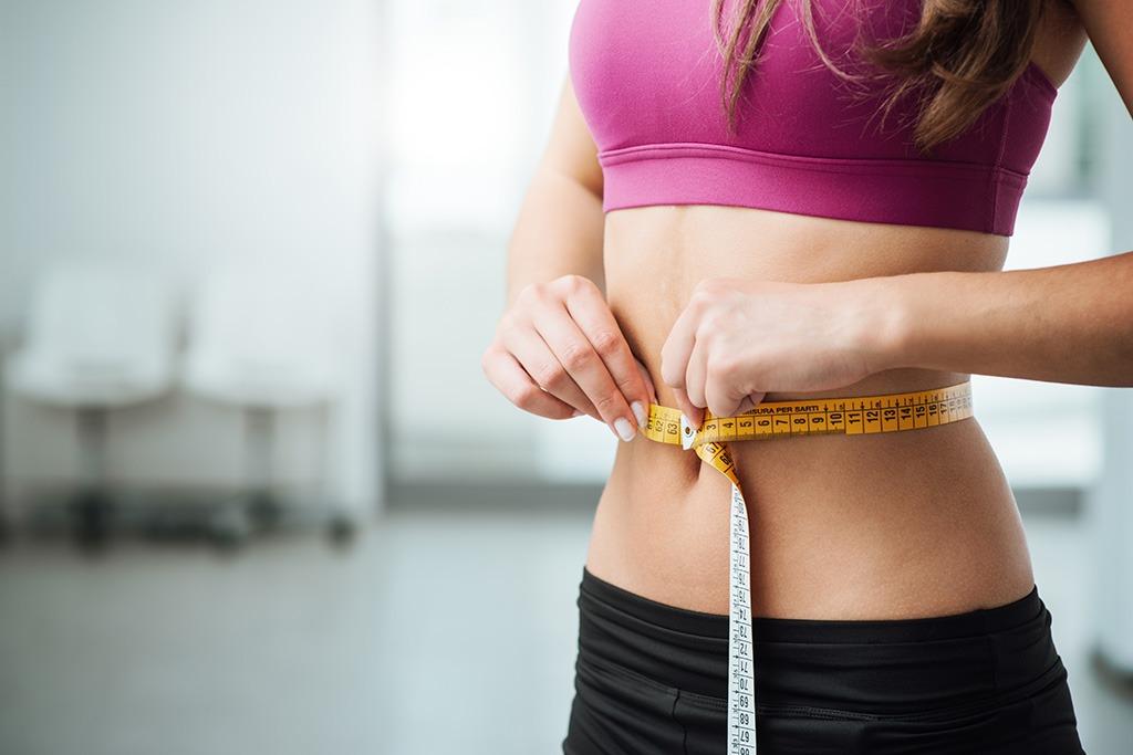 Το βάρος είναι απλά ένα σύμπτωμα
